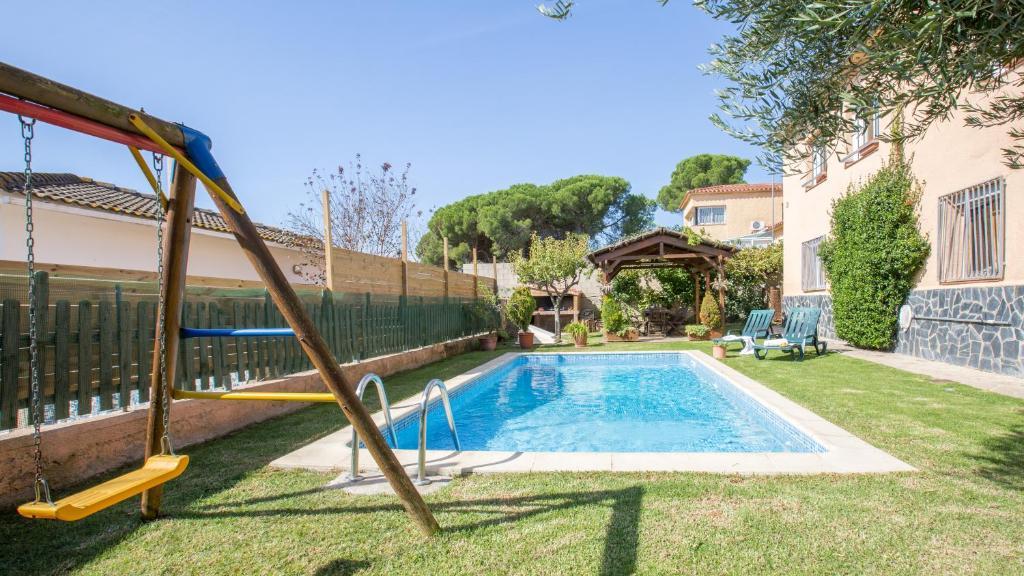 Villa Antonia (Espanha Tordera) - Booking.com