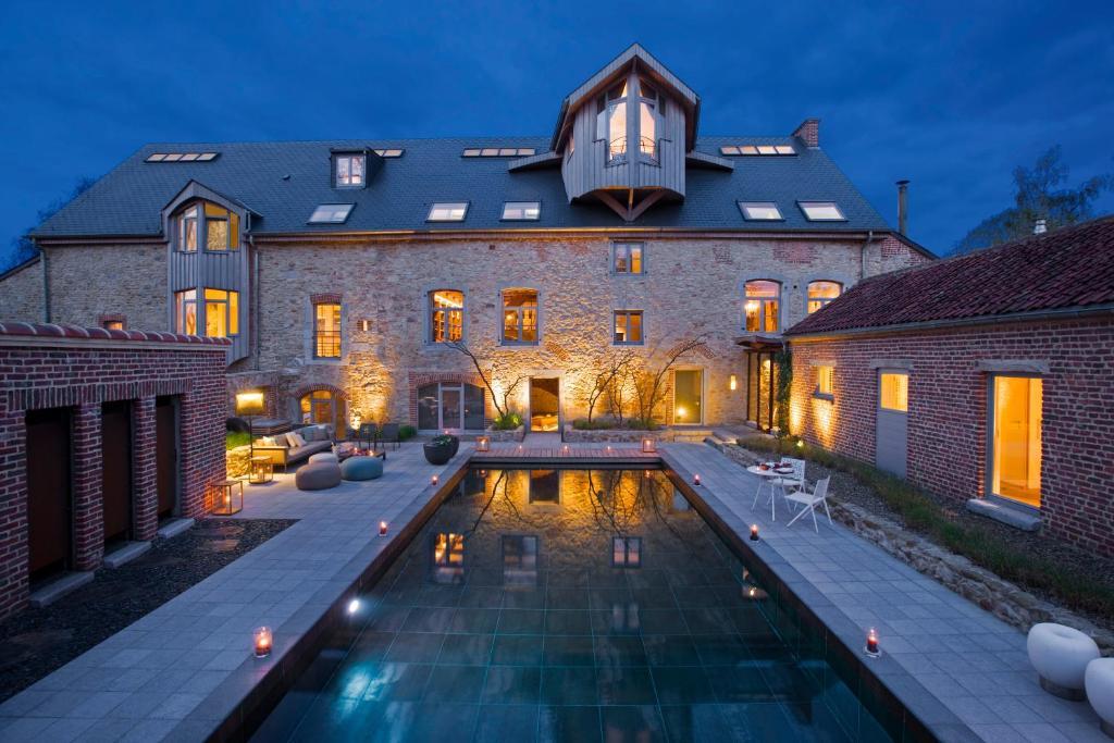 Hotel De Belgique Menton France