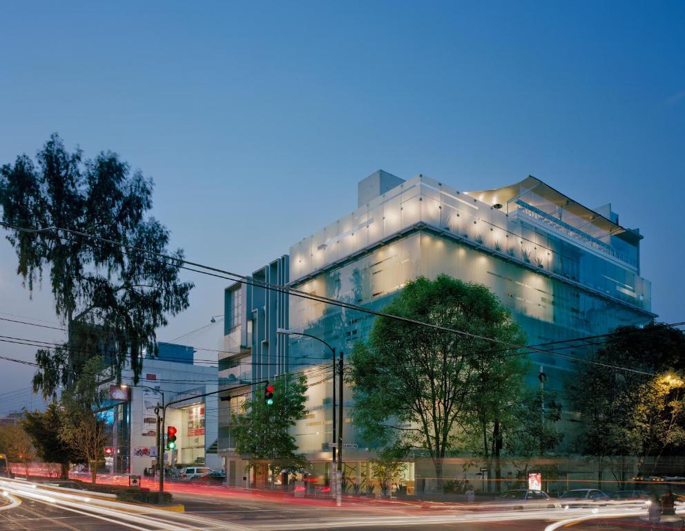 Hotels In Polanco Area Mexico City