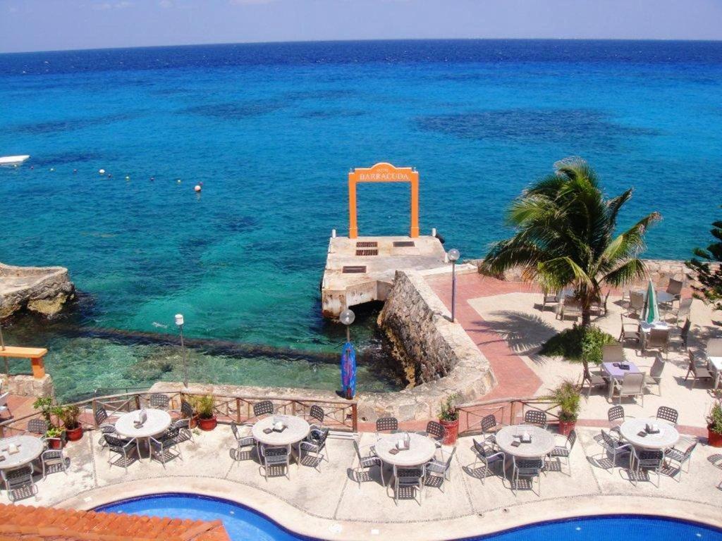 Hotel Barracuda Cozumel Reviews