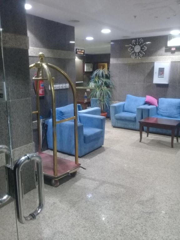 2cc2ed6a5 الشقق شارع بغداد حي الجامعه (السعودية Al Jāmi'ah) - Booking.com