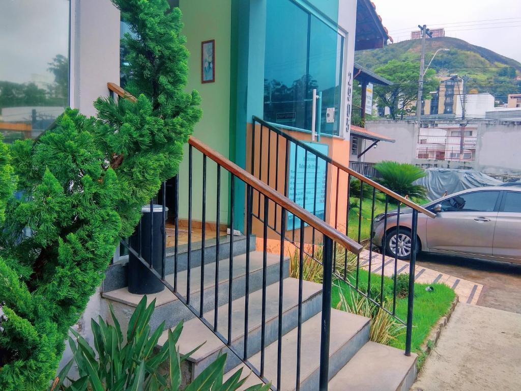 Hotel dos Viajantes (Brasil Juiz de Fora) - Booking.com 2e3d1b86f2e