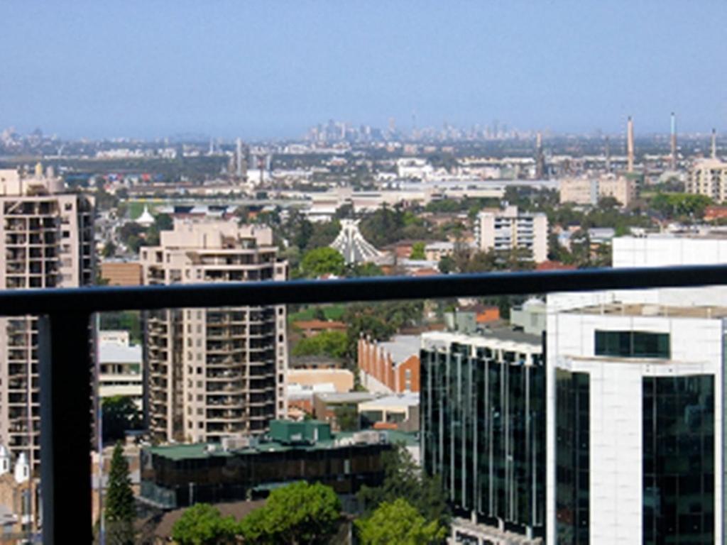 Astra Apartments Parramatta Sydney Australia