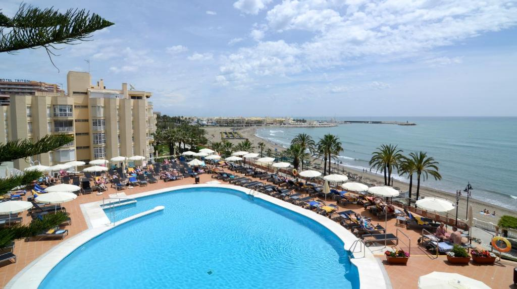 Riviera Hotel Benalmadena Reviews