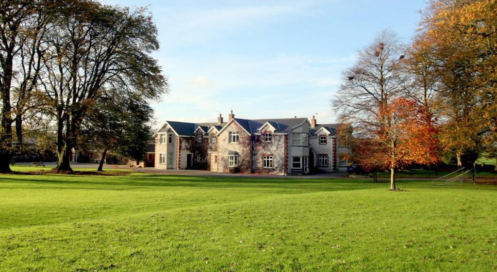 Coolanowle Country House (Irlanda Arless) - Booking.com