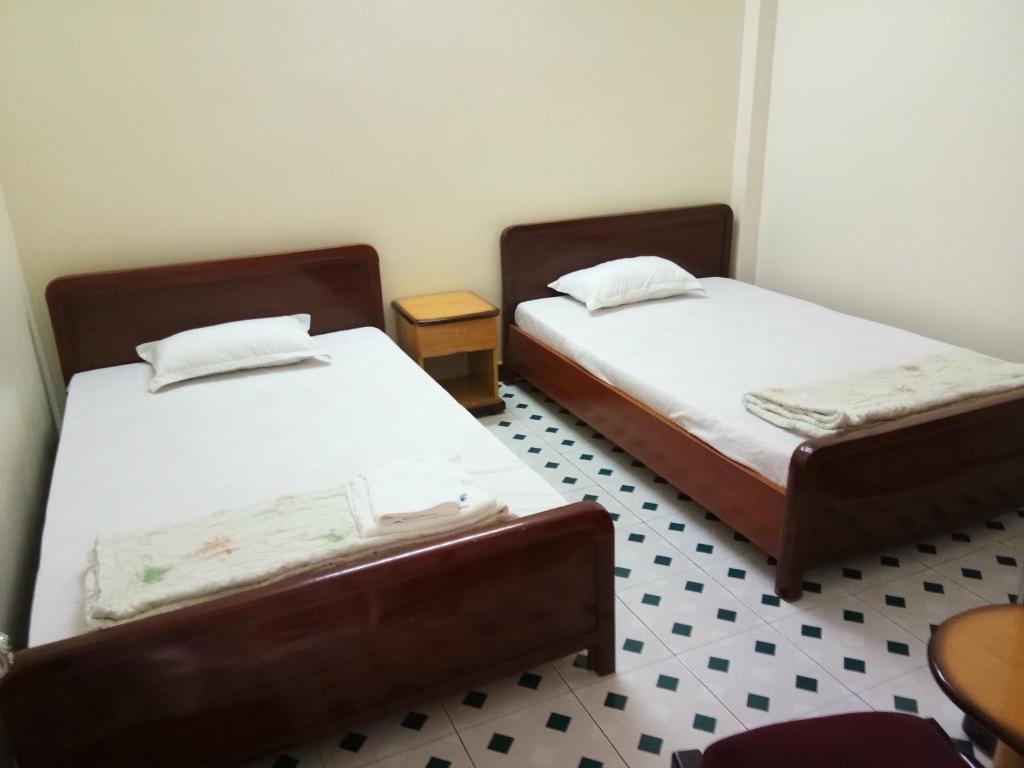 Phòng Nhỏ có 2 Giường đơn