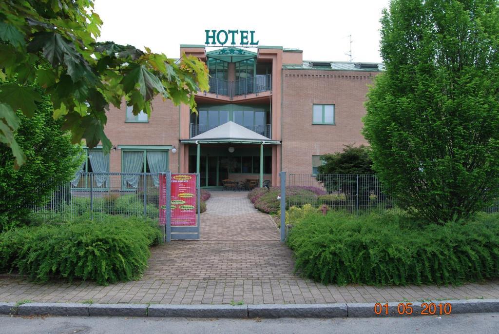 Hotel A Meda Milano