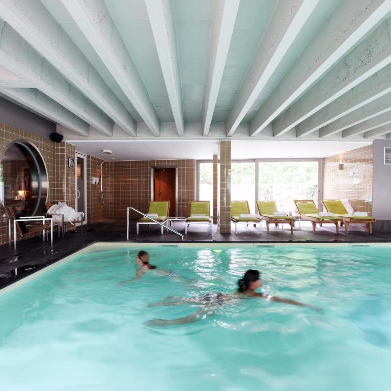 Hotel de pits r servation gratuite sur viamichelin for Reserver des hotels