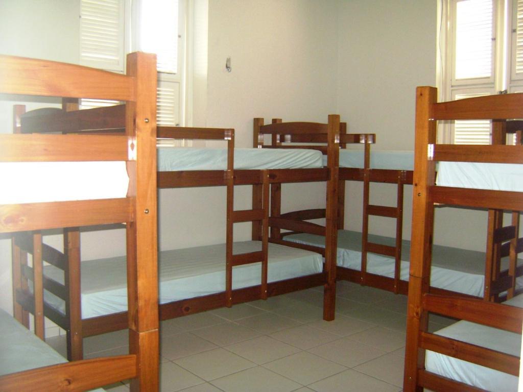J Sun Hostel