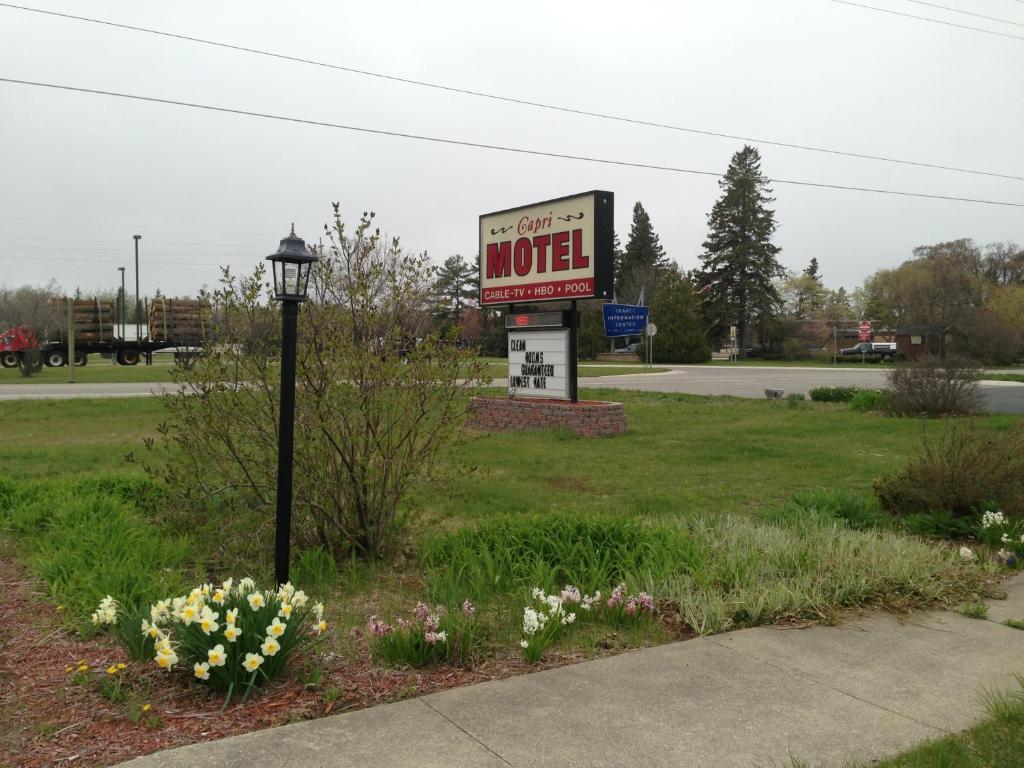 Capri motel r servation gratuite sur viamichelin for Reservation motel
