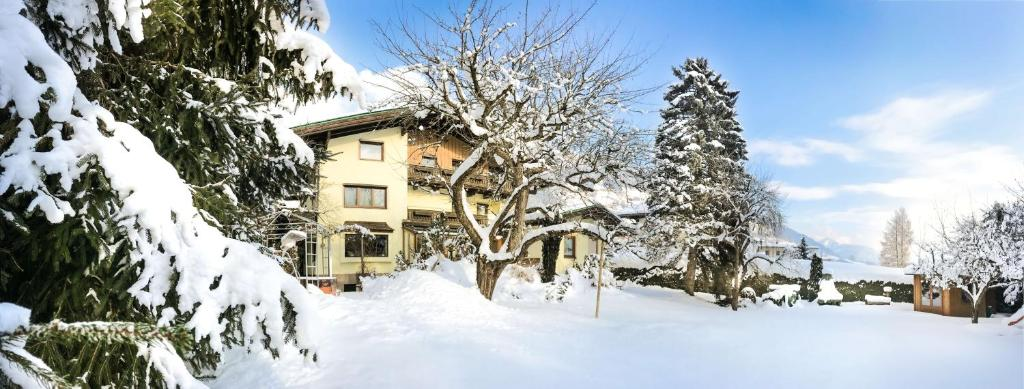 Apartamento Haus Wegscheider (Áustria Piesendorf) - Booking.com