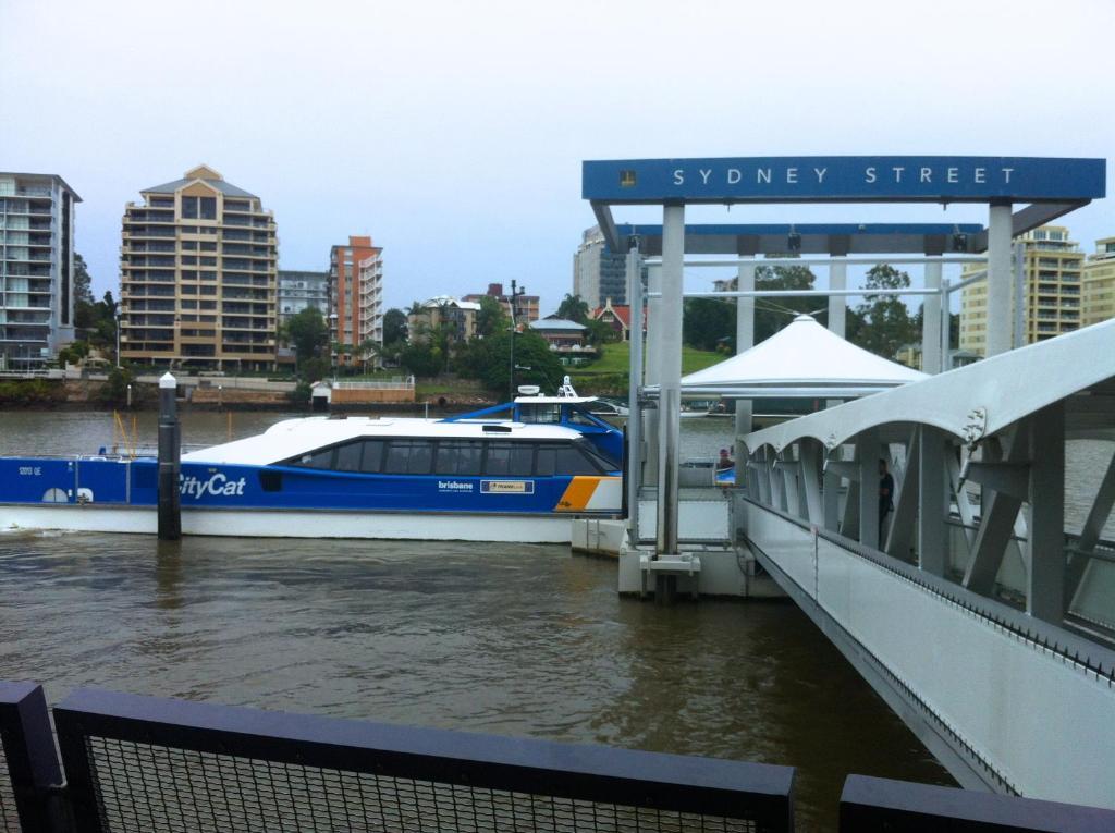 Dating belgie in Brisbane