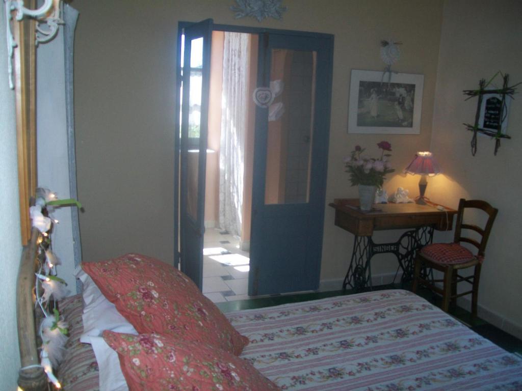 Chambre du0026#39;hu00f4tes La Margotte, Chambres du0026#39;hu00f4tes Forcalquier