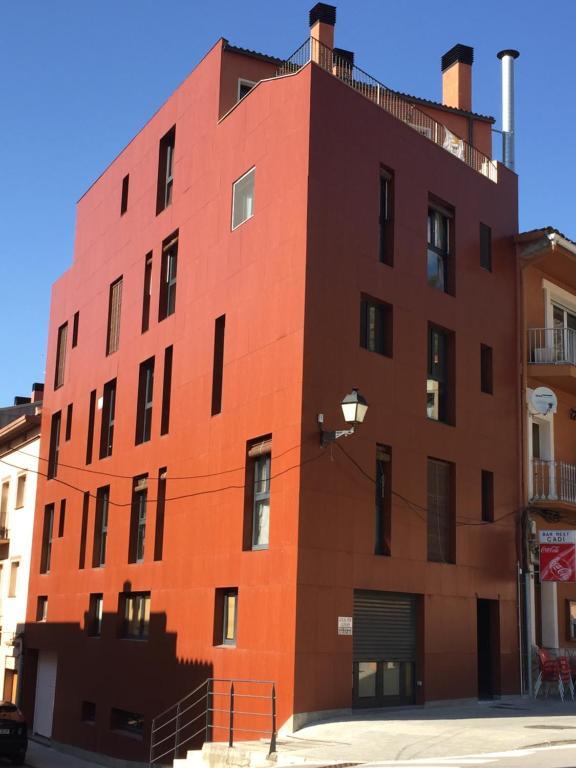 Apartamento Vipimmoble! (Espanha Guardiola de Berguedà ...