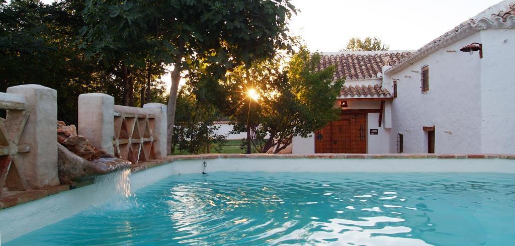 Casa Rural La Alameda (Espanha Madridejos) - Booking.com