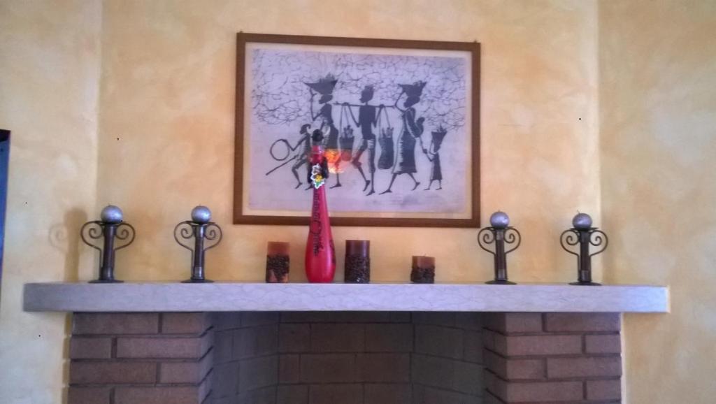 Casa de vacaciones Casa Carmen (Italia Ponti Sul Mincio ...