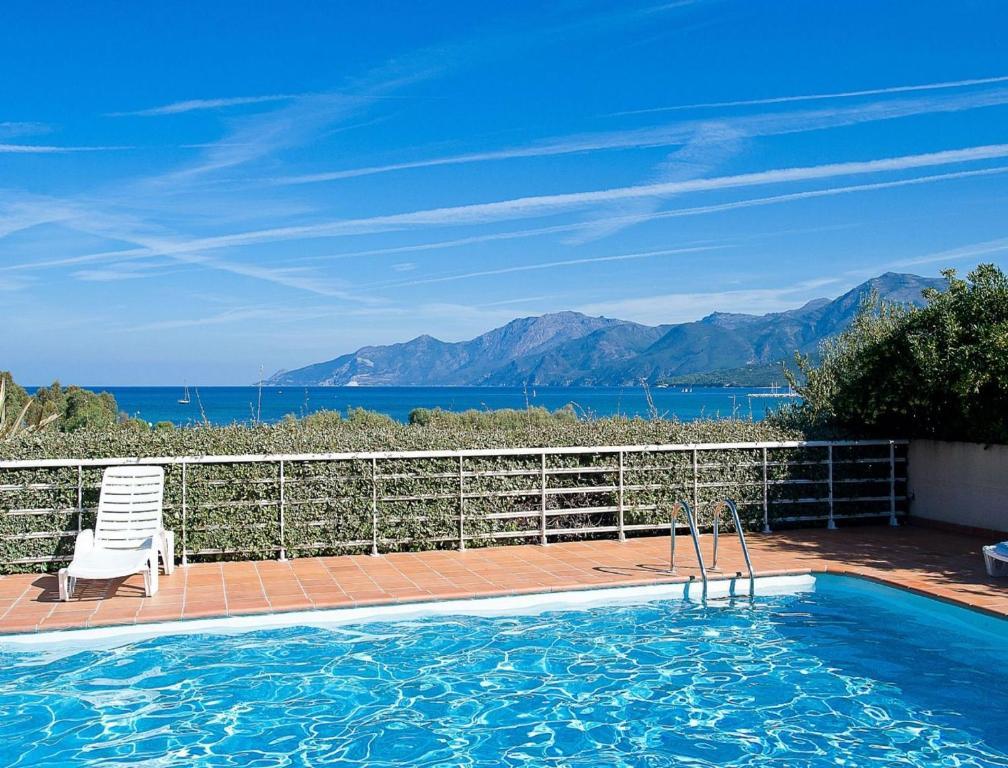 R sidence suarella r sidences de tourisme saint florent - Office tourisme st florent ...