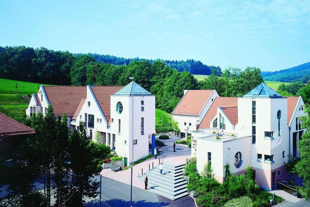 Hotels In Gersfeld Deutschland