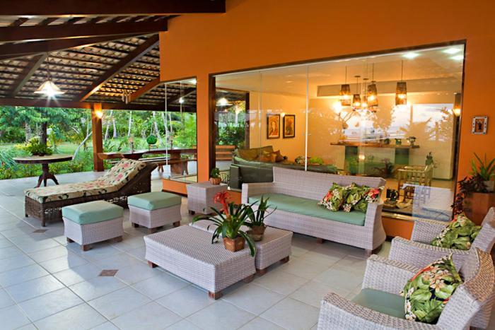 Hotel karapitangui valen a reserva tu hotel con viamichelin for Muebles portugal valenca