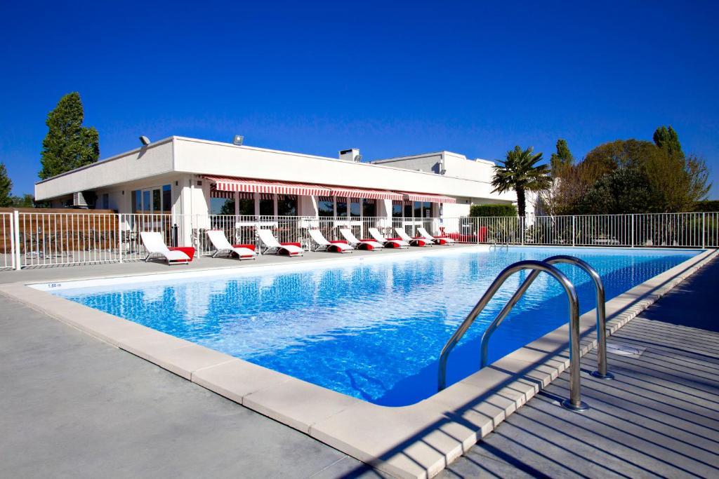 Best western bordeaux aeroport m rignac prenotazione for Hotel moderne bordeaux