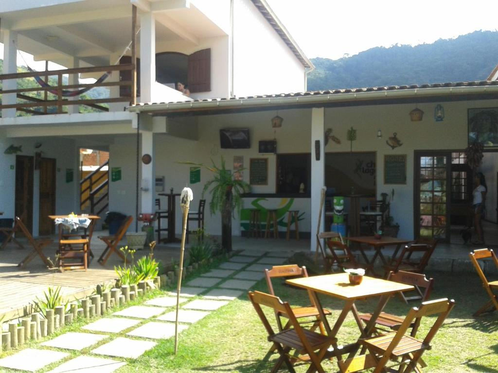 Vacation Brazil Che Lagarto Hostel Trindade Brazil