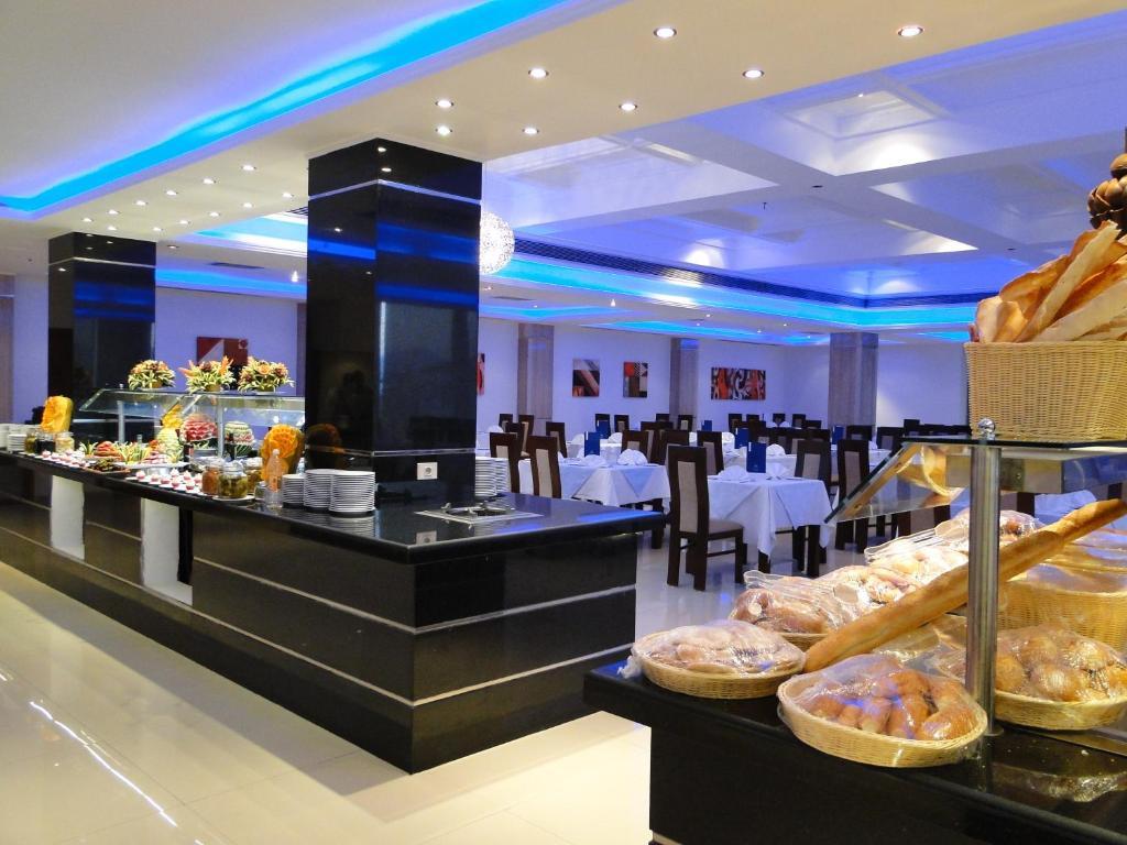 Dart Marina Hotel Restaurant