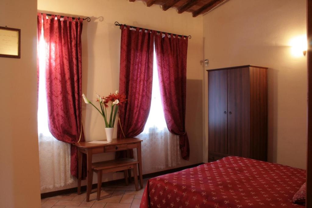 Chambres d 39 h tes bed breakfast il bargello chambres d for Chambre d hote florence
