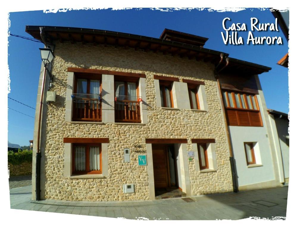 Booking.com: Casa Rural Villa Aurora , Colombres, Espanha ...