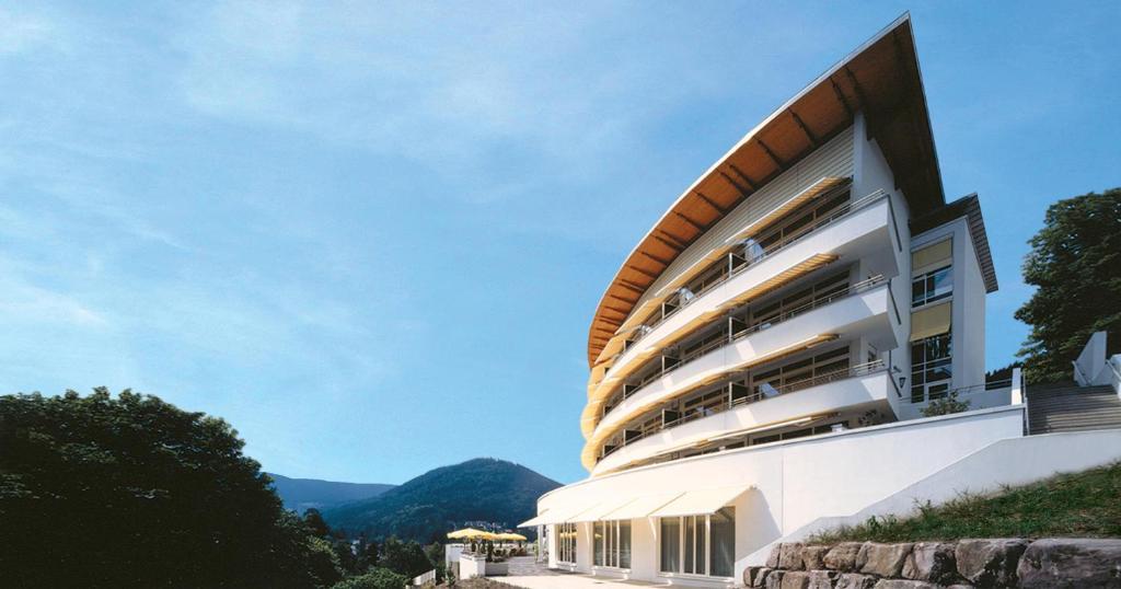 Hotel Panorama Bad Herrenalb