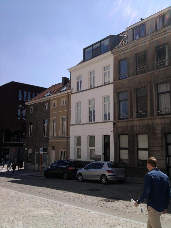 Appartement designflats gent appartement gand belgique for Design appartement gent