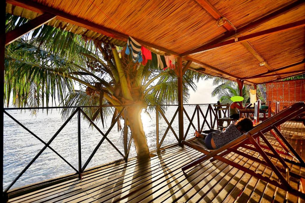 Villa tongasoabeach (Madagascar Ambodiforaha) - Booking.com