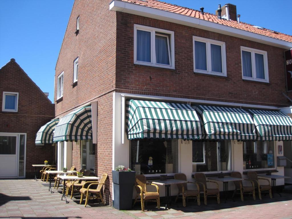 Hotel Valkenhof - room photo 4860861