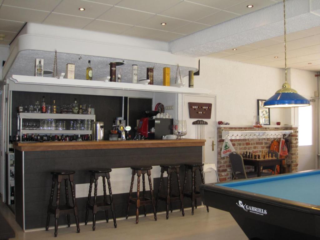 Hotel Valkenhof - room photo 4860869
