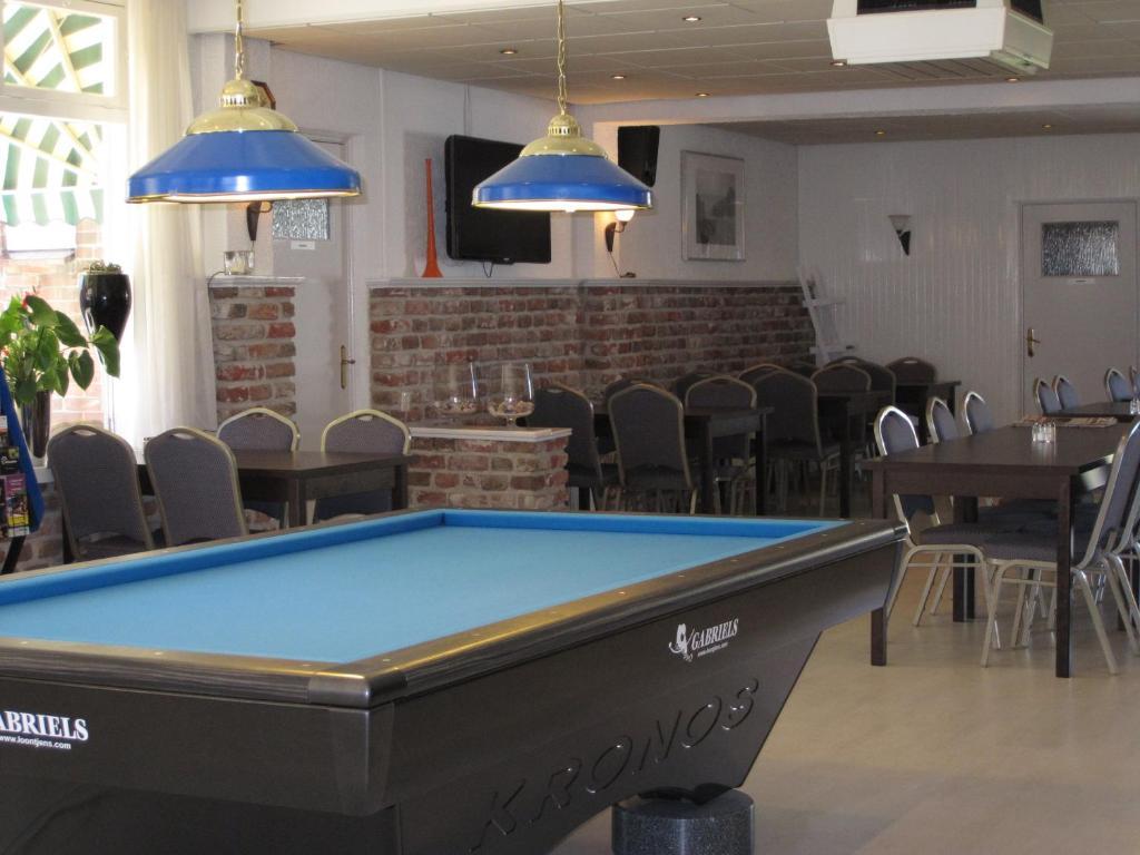 Hotel Valkenhof - room photo 4860862