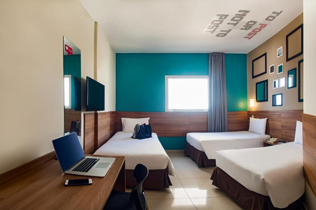 fd4b4440de4 Hotel Ibis Ribeirão Preto Braz Olaia (Brasil Ribeirão Preto ...