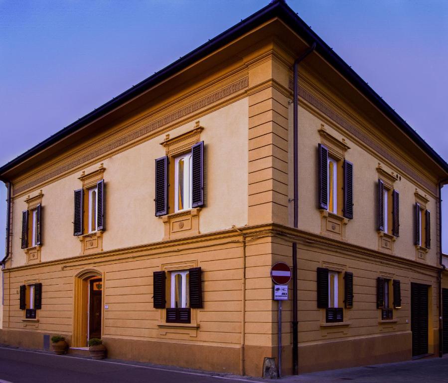 Villa Antiche Mura (Itália Empoli) - Booking.com
