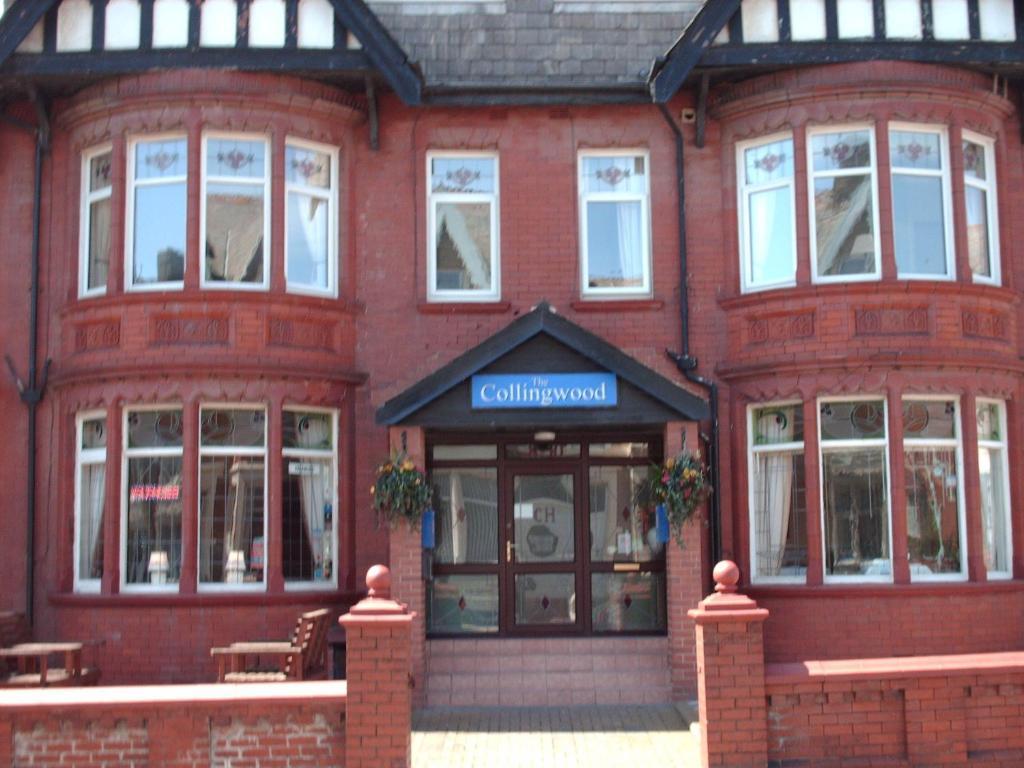 Hotels In Gynn Square Blackpool