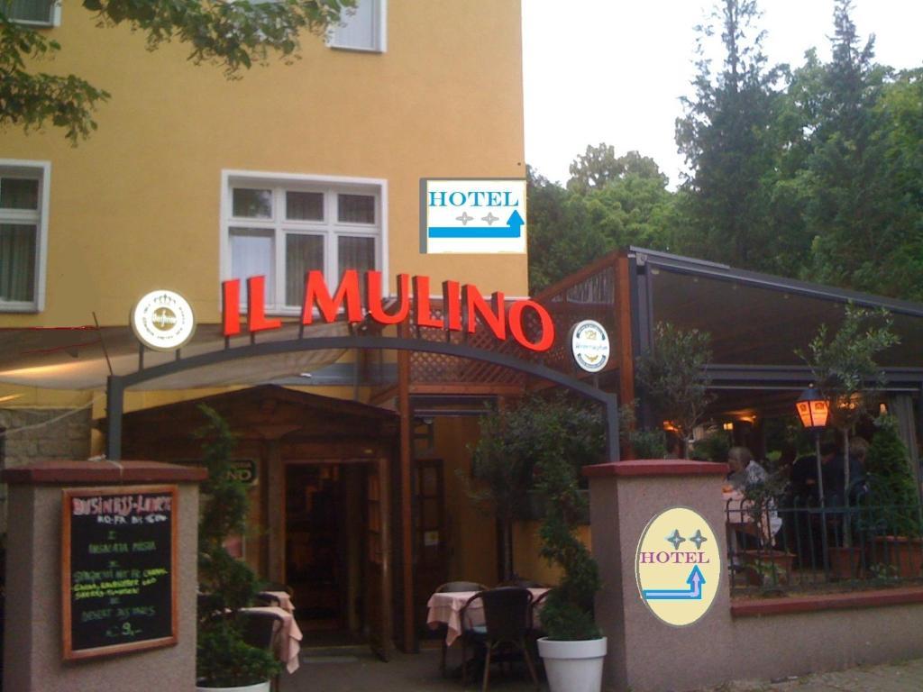 El Mulino Berlin Hotel