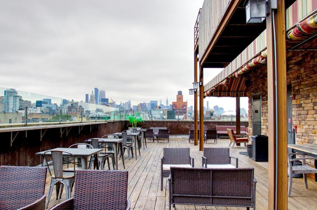 eaacb772c7b43 The Ridge Hotel (أمريكا نيويورك) - Booking.com