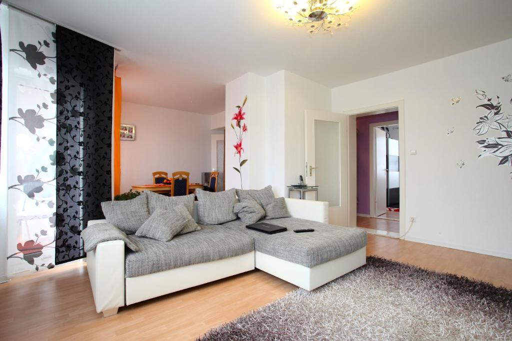 CONZEPTplus Private Apartments Hannover City