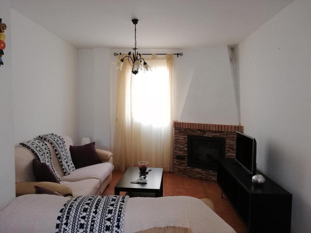 Casa de temporada Casita Ardales (Espanha Ardales) - Booking.com