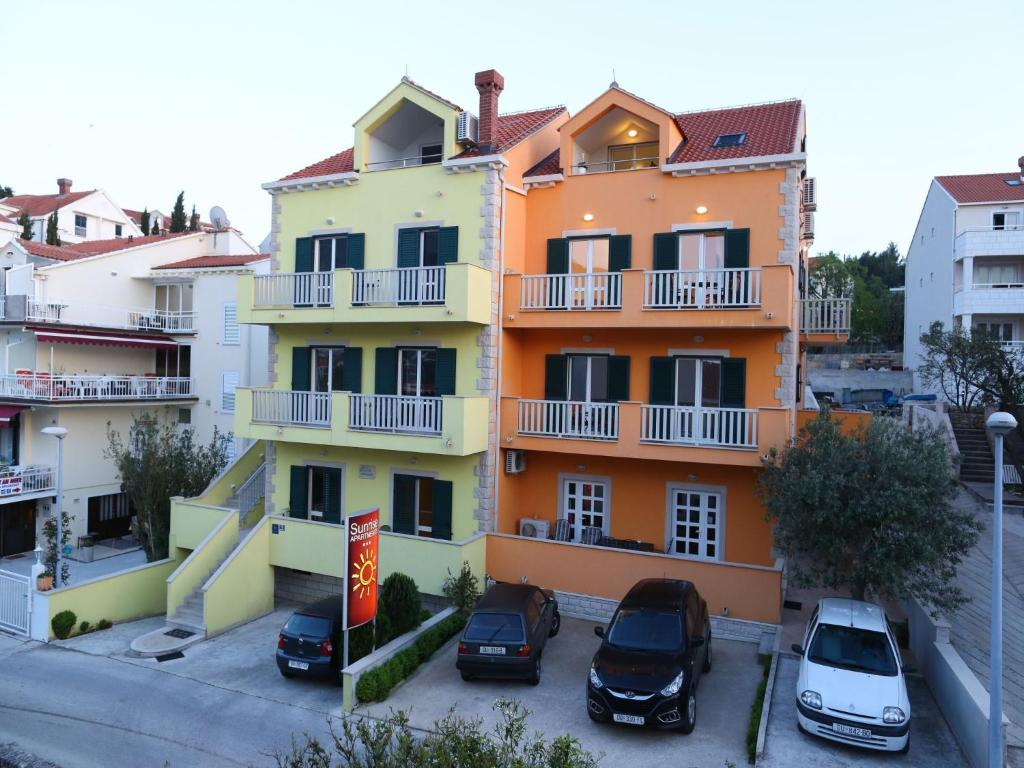 Sunrise Apartments, Cavtat, Croatia - Booking.com