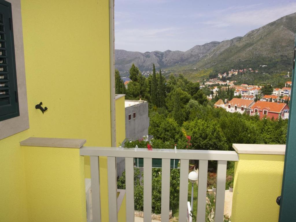 Sunrise Apartments Cavtat Croatia Booking Com