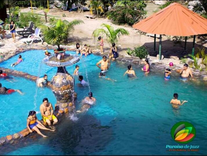 Apartamento Paraiso de Jazz (Equador Archidona) - Booking.com