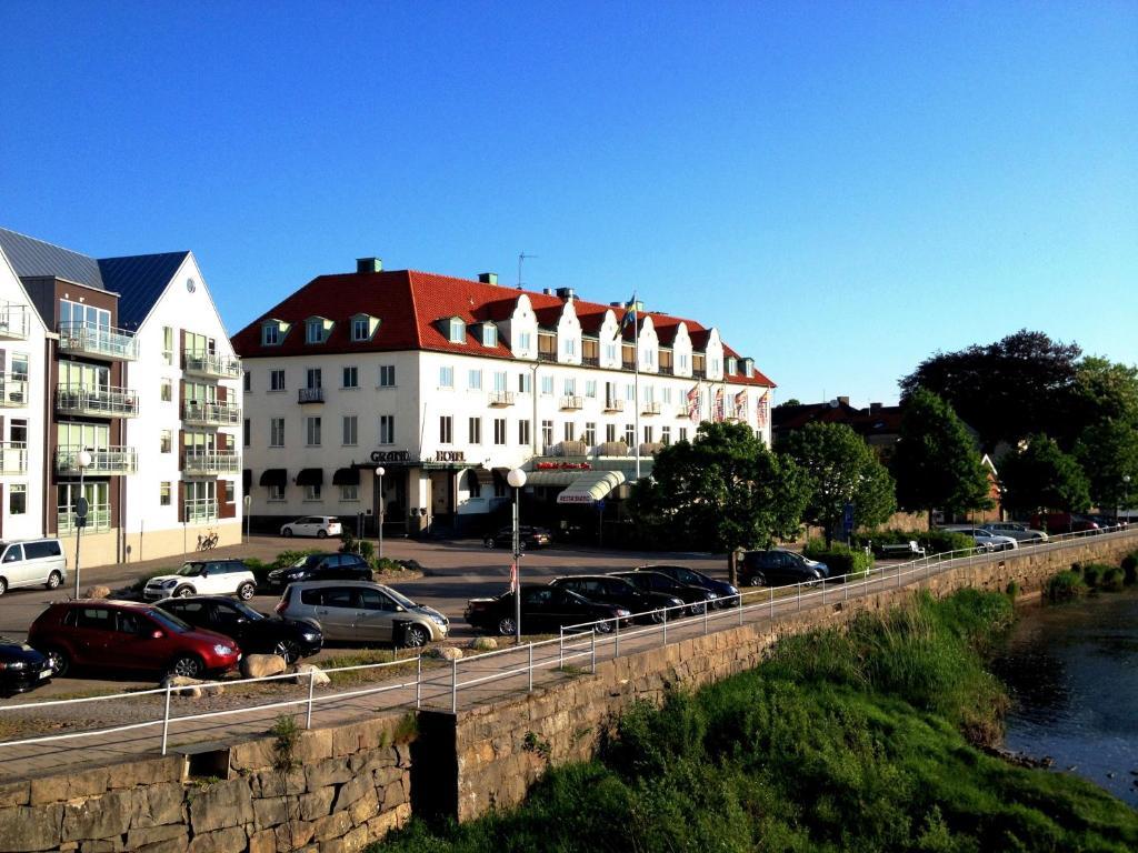 Grand hotel falkenberg r servation gratuite sur viamichelin for Reservation gratuite hotel