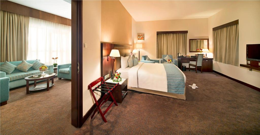 Ramada Deira Dubai Abu Dhabi Dubai Uae Hotels