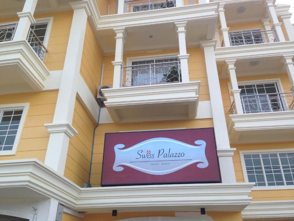 Swiss Palazzo - Phetchaburi - book your hotel with ViaMichelin