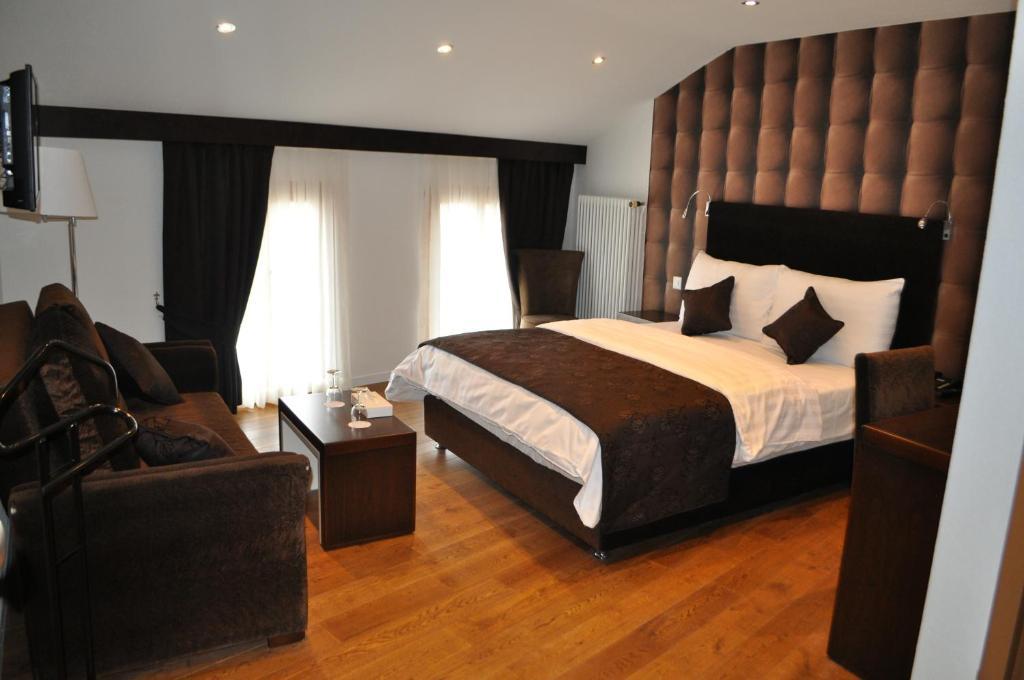 Hotel De Savoie Morges