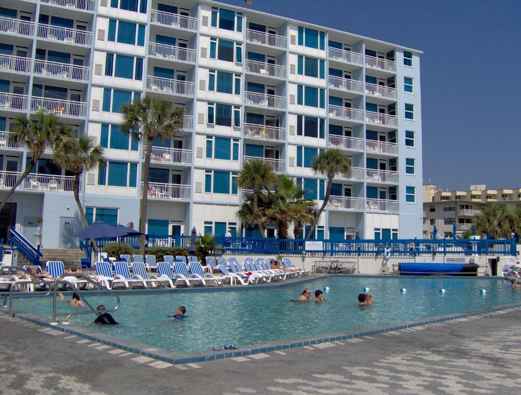 The Islander Resort Daytona Beach Fl