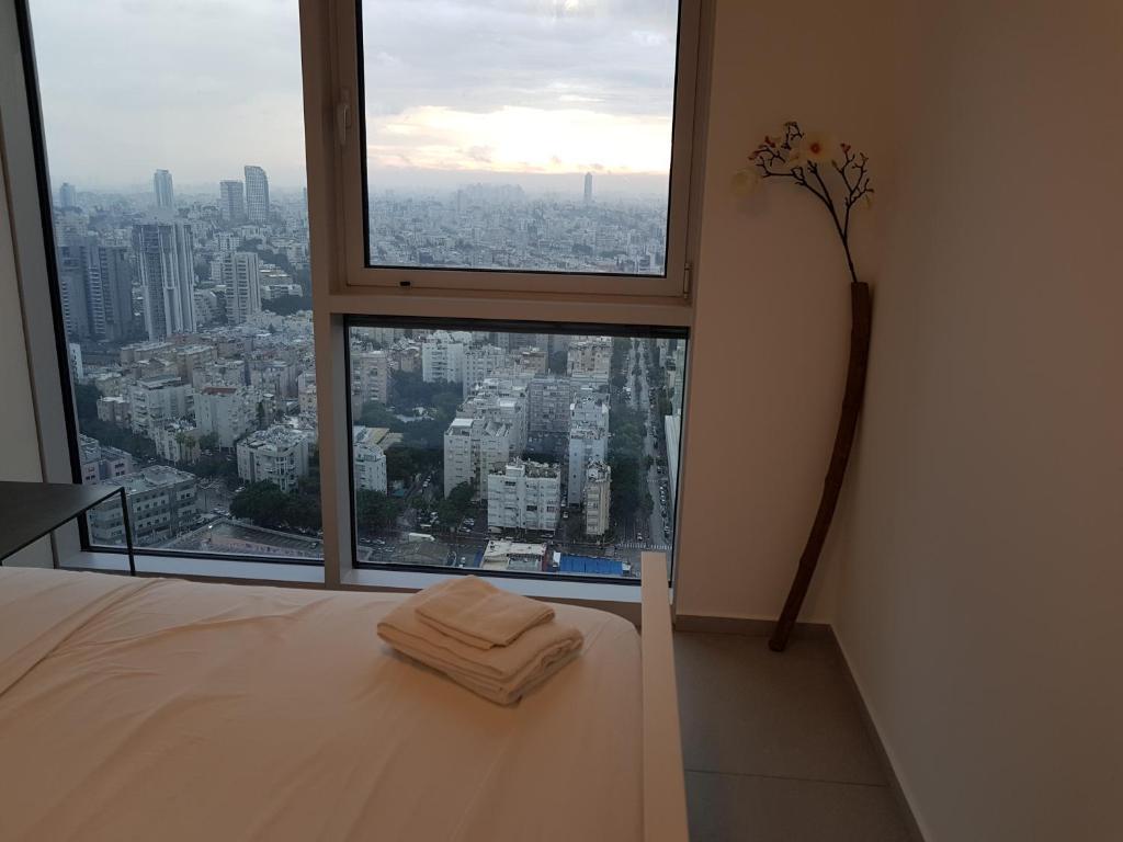 עדכון מעודכן דירה 144 דרך מנחם בגין (ישראל תל אביב) - Booking.com FL-13